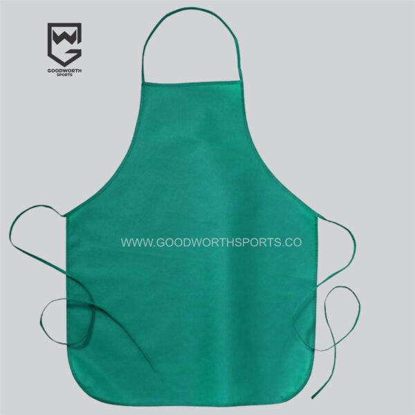 apron maker