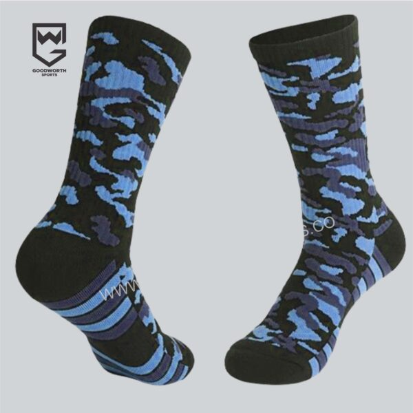 athletic sock manufacturers