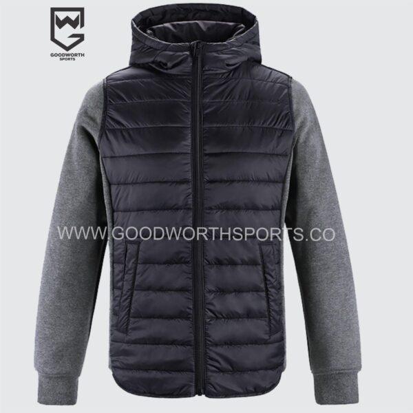 bangladesh jacket manufacturers