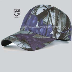baseball cap manufacturers