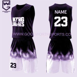 basketball uniform maker philippines