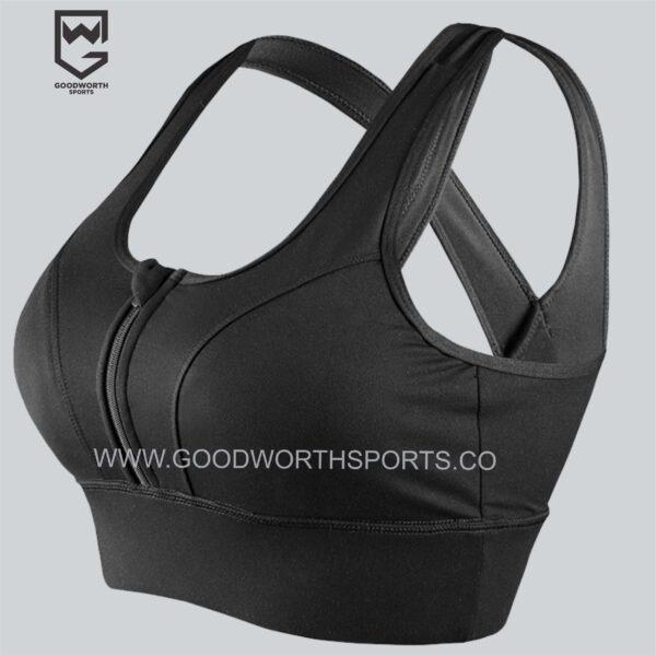 best sports bra company