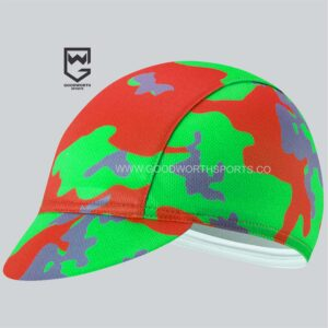 blank cycling caps wholesale