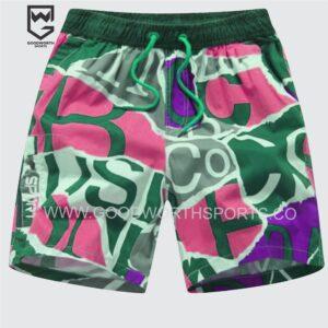bulk cotton shorts
