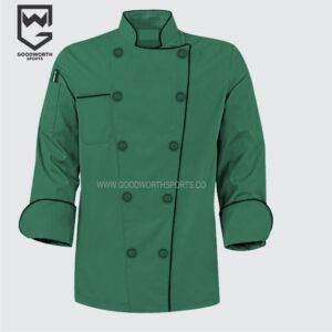 chef uniform wholesale