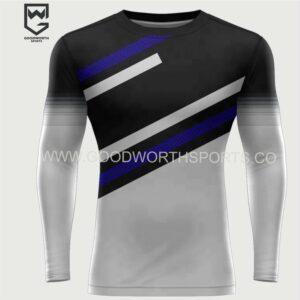 compression shirt manufacturer