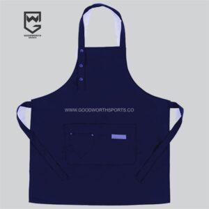cotton apron manufacturers