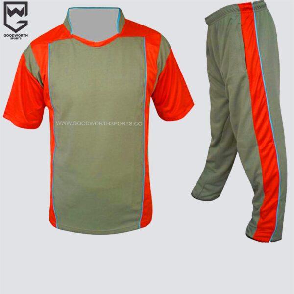 cricket uniform manufacturer in india