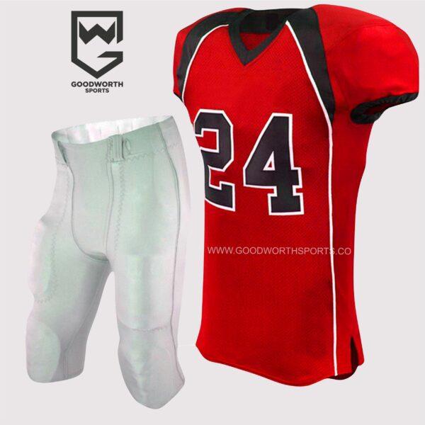 custom american football jerseys uk