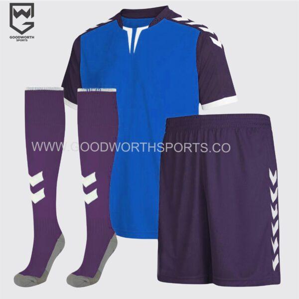 custom football uniform builder