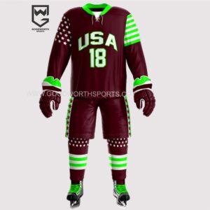 custom ice hockey jerseys australia