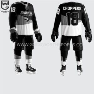 custom ice hockey jerseys uk