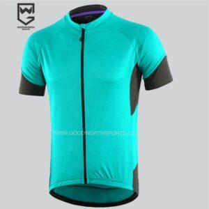 custom sublimated cycling jerseys