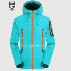 custom winbreaker jackets