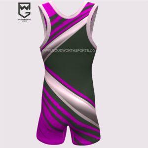 custom wrestling uniforms