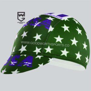 cycling cap manufacturer