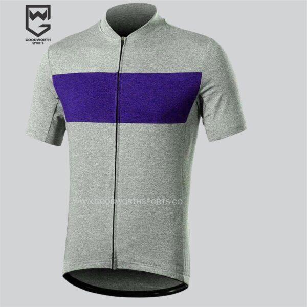 cycling jersey maker