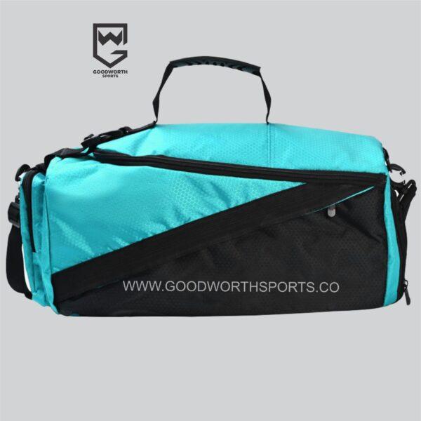 gym bag manufacturer