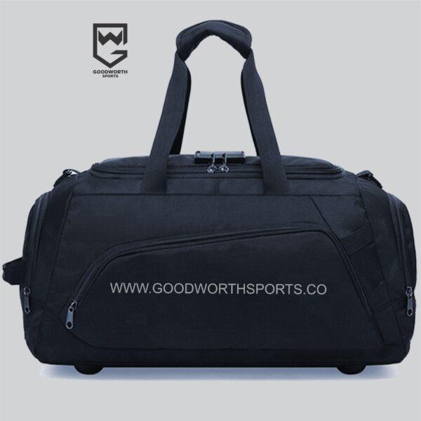 gym bag manufacturers usa