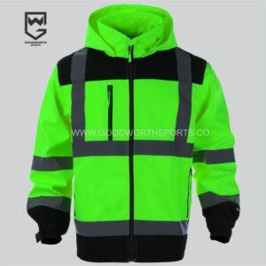 hi vis jacket manufacturer