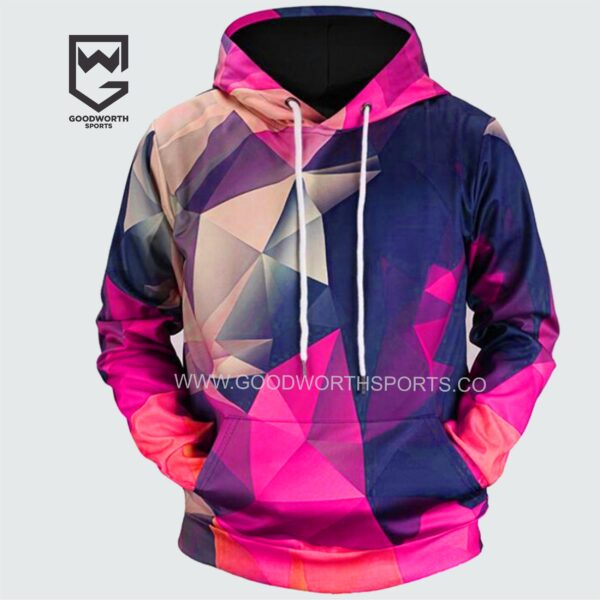 hoodie manufacturer in india