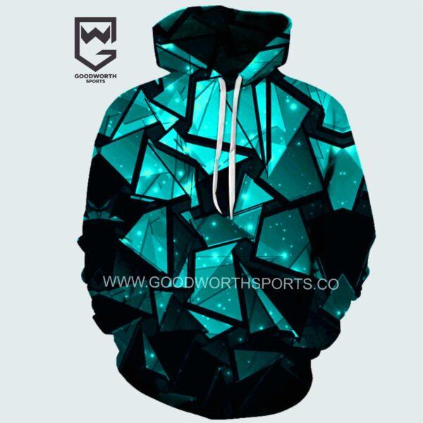 hoodie manufacturer usa