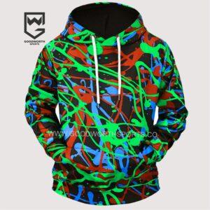 hoodie vendors