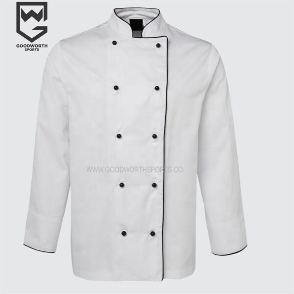 hospitality clothing suppliers
