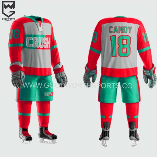 ice hockey jerseys wholesale