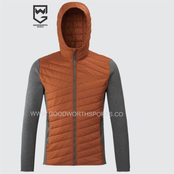 jacket manufacturers in bangladesh