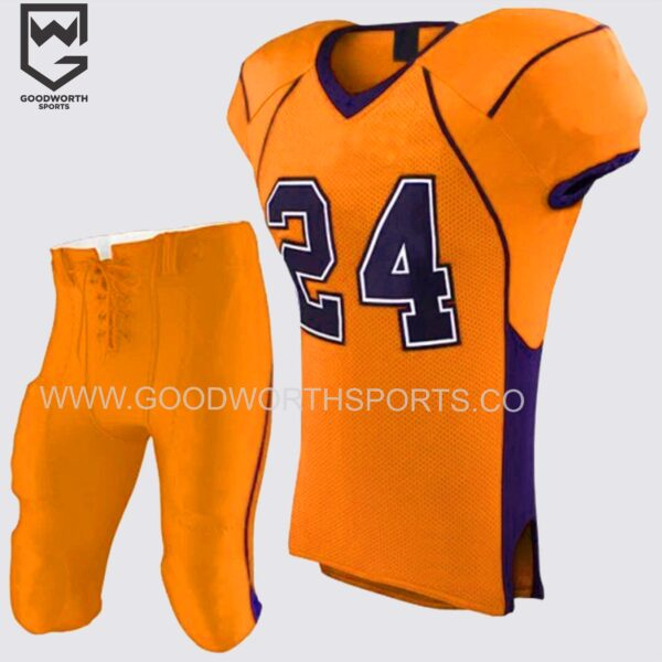 jersey manufacturers