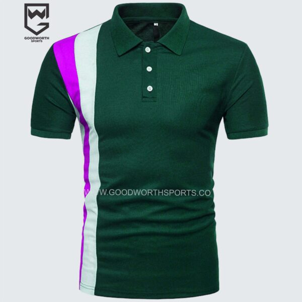 mens polo t shirts manufacturers