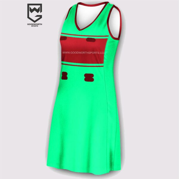 netball kit suppliers south africa