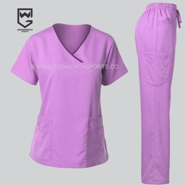 nurse uniform suppliers uk