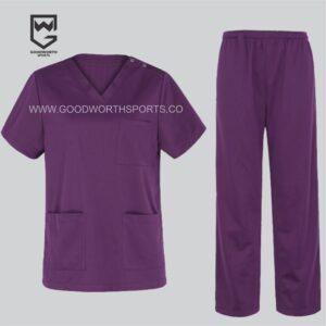 nurse uniforms scrubs wholesale