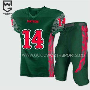 personalised american football jersey uk