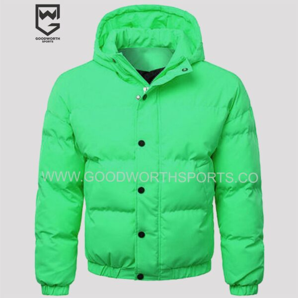 puffer jacket wholesale
