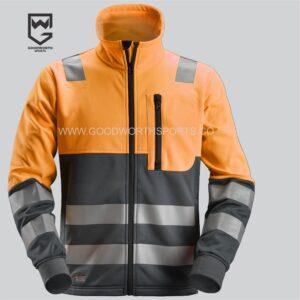 reflective jacket manufacturers