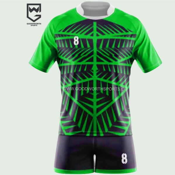 rugby shirt builder