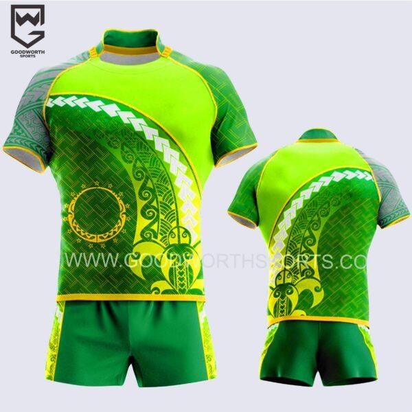 rugby shirt creator
