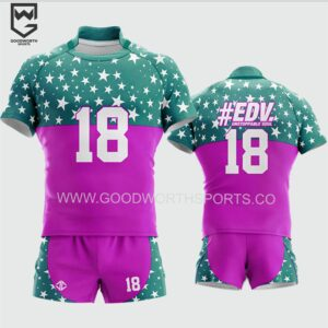 rugby uniforms wholesale
