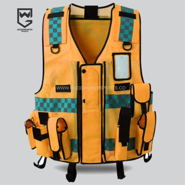 safety clothing suppliers