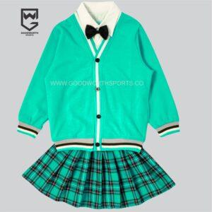 school jersey maker