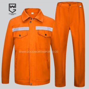 security guard uniform supplier