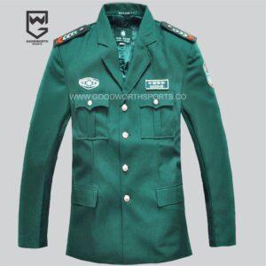 security uniform suppliers uk