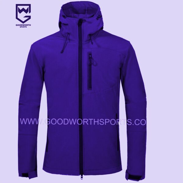 soft shell jacket suppliers