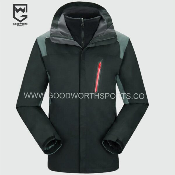 soft shell jacket suppliers south africa