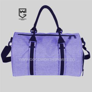 sports bag manufacturers uk