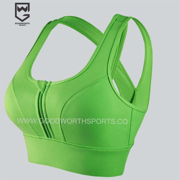 sports bra manufacturers uk