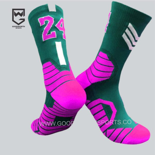 sports socks manufacturer